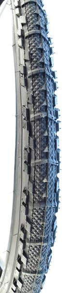 Покрышка KENDA K-879 KWICK BK 22TPI (26х1,95)