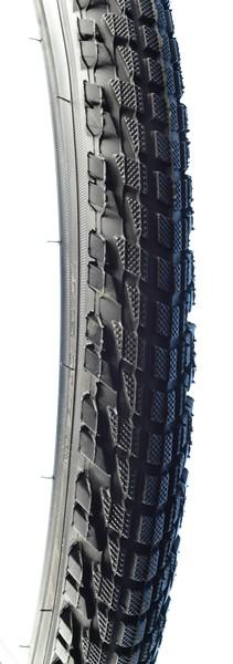 Покрышка KENDA K-892 BK 22TPI (26х1,95)