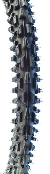 Покрышка KENDA K-837 BK 22TPI (26х1,95)