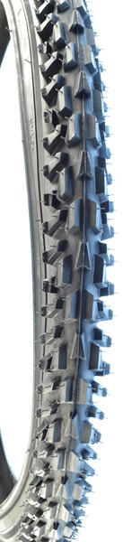 Покрышка KENDA K-837 BK 22TPI (24х1,95)