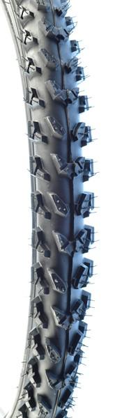 Покрышка KENDA K-848 BK 22TPI (26х2,10)