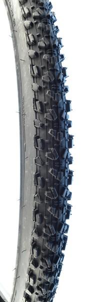 Покрышка KENDA K-922 BK 22TPI (26х1,95)
