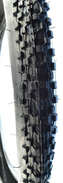 Покрышка KENDA K-1027 KOMODO BK/BSK 30TPI (26х2,10)