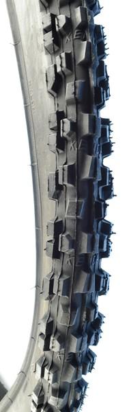Покрышка KENDA K-877 KINETICS FRONT BK 22TPI (26х2,35)