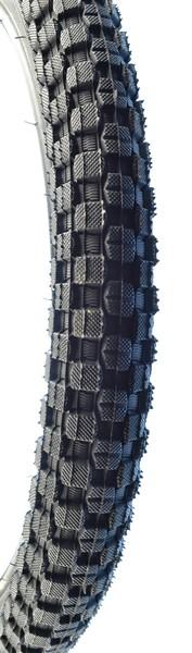 Покрышка KENDA K-905 K-RAD BK 22TPI (20х2,125)