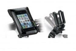 Велосумка-держатель для смартфона на вынос руля G-26
