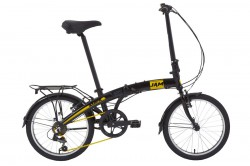 Велосипед Stark Jam 20 multispeed (2014)