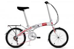 Велосипед Stark Jam 20 multispeed (2015)