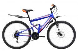 Велосипед Challenger Desperado FS 26 D (2017)