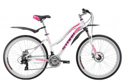 Велосипед Stark Luna 26.2 D (2017)
