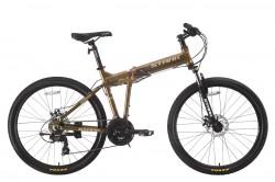 Велосипед Stark Cobra 26.2 D (2017)