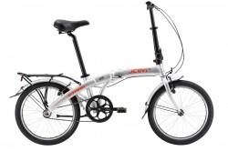 Велосипед Stark Jam 20.1 SV (2017)