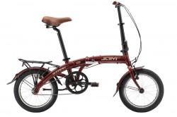 Велосипед Stark Jam 16.1 SV (2017)