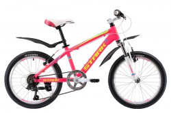 Велосипед Stark Bliss 20.1 V (2017)