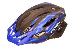 Шлем велосипедный PROWELL F-55 Phoenix