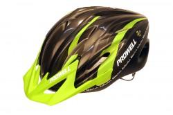 Шлем велосипедный PROWELL F-22 Raptor