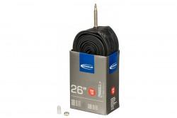 Камера Schwalbe SV13 40/62-559 26х1.5-2.4 IB 40mm вентиль преста