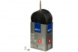Камера Schwalbe SV19 40/62-584/635 27.529-1.5-2.4 IB 40mm вентиль преста