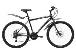 Велосипед Stark Respect 26.1 RD (2018)