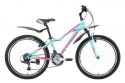 Велосипед Stark Bliss 24.1 V (2018)