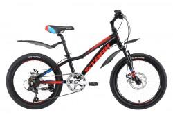 Велосипед Stark Rocket 20.1 D (2018)