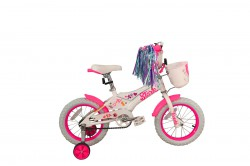 Велосипед Stark Tanuki 14 Girl (2018)