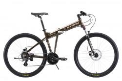 Велосипед Stark Cobra 27.3 HD (2018)