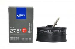 Камера Schwalbe SV21,40/62-584,27,5-1,6-22.4 40mm вентиль преста