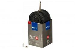Камера Schwalbe SV13F TR4 FREERIDE 54/75-559 26х2.1525-3.0 40mm вентиль преста