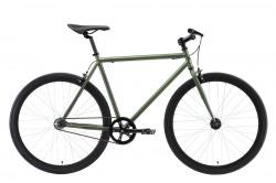 Велосипед Black One Urban 700 (2019)