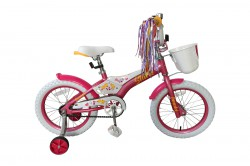 Велосипед Stark Tanuki 16 Girl (2019)