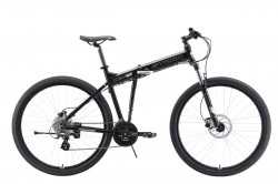 Велосипед Stark Cobra 29.3 HD (2019)