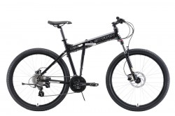 Велосипед Stark Cobra 27.3 HD (2019)