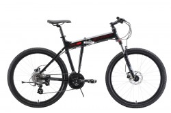 Велосипед Stark Cobra 26.3 HD (2019)