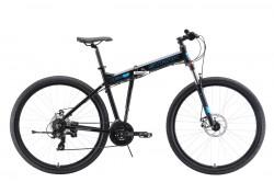 Велосипед Stark Cobra 29.2 D (2019)