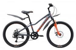 Велосипед Stark Rocket 24.1 D (2019)