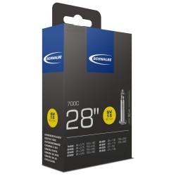 Камера Schwalbe SV15 18/28-622(630) 28-0.7-1.0 50mm вентиль преста