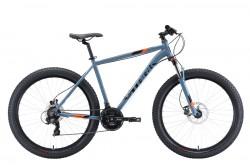 Велосипед Stark Hunter 27.2+HD (2020)