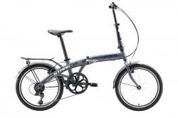 Велосипед Stark Jam 20.1 V (2020)
