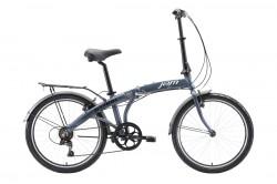 Велосипед Stark Jam 24.2 V (2020)