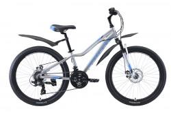 Велосипед Stark Rocket 24.2 D (2020)