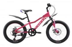 Велосипед Stark Bliss 20.1 D (2020)