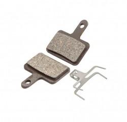 Колодки для гидравлических дисковых тормозов Tektro HD-M290, штука