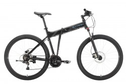Велосипед Stark Cobra 27.2 HD (2021)
