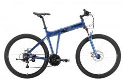 Велосипед Stark Cobra 27.2 D (2021)
