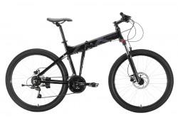Велосипед Stark Cobra 26.2 HD (2021)