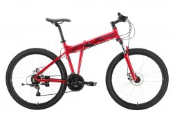 Велосипед Stark Cobra 26.2 D (2021)