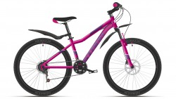 Велосипед Stark Bliss 24.1 D (2021)