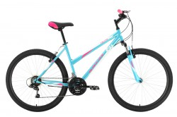 Велосипед Black One Alta 26 (2021)