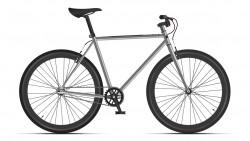Велосипед Black One Urban 700 (2021)
